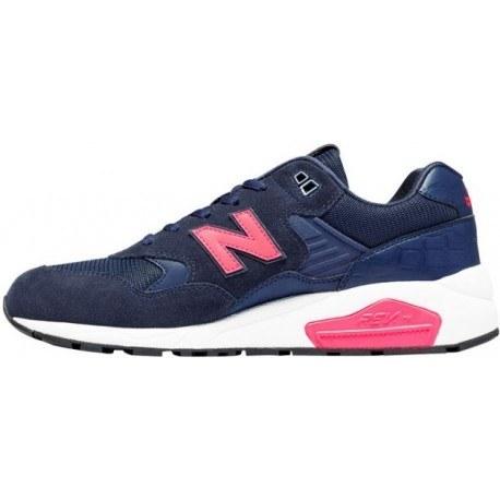 کفش پیاده روی مردانه نیوبالانس مدل NEW BALANCE MRT580NB