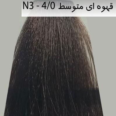 رنگ موی پادینا100میل((N3))
