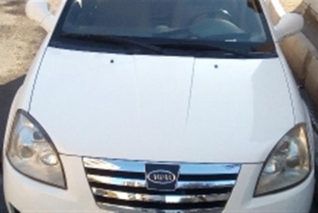 خودرو ام وی ام، 530، 1395