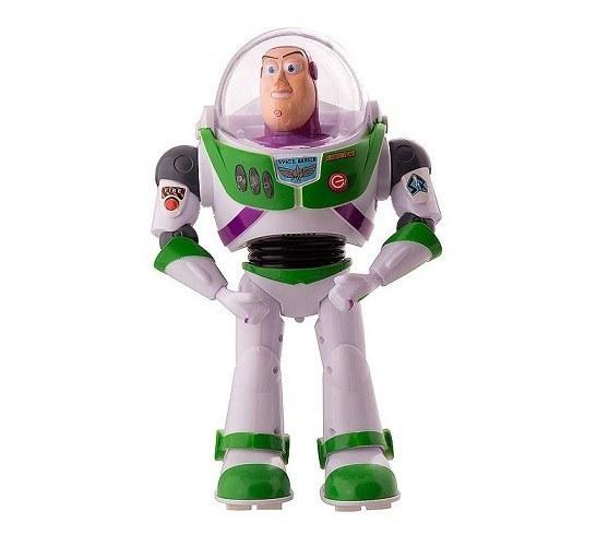 تصویر ربات اسباب بازی بازلایتر BuzzLighter