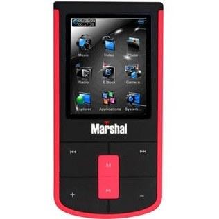 تصویر ام پی فور پلیر مارشال 8 گیگابایت Marshal ME-1121 8GB MP4 Player