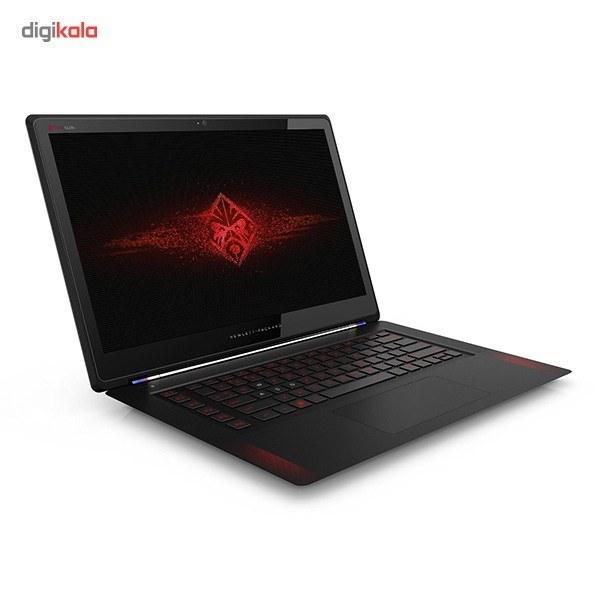 عکس لپ تاپ 15 اينچي اچ پي مدل Omen 15t-5200 - A HP Omen 15t-5200 - A - 15 inch Laptop لپ-تاپ-15-اینچی-اچ-پی-مدل-omen-15t-5200-a 2