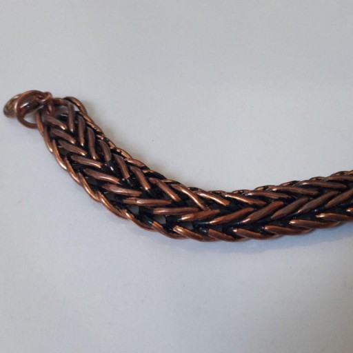 عکس دستبند مسی پوست ماری  دستبند-مسی-پوست-ماری