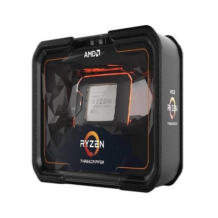 سی پی یو AMD RYZEN Threadripper 2990WX 3.0GHz TR4   سی پی یو ای ام دی مدل رایزن تریدریپر ۲۹۹۰ دبلیو ایکس