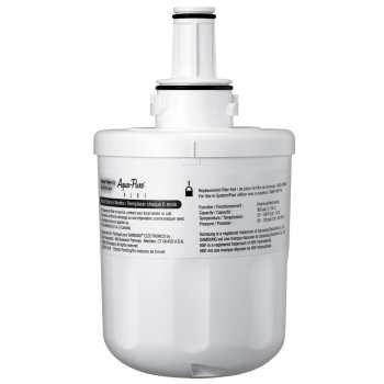 فیلتر یخچال ساید بای ساید مدل آکوا پیور ظرفیت 800 گالن | Refrigerator Water Purifier Filter 800 Gallon