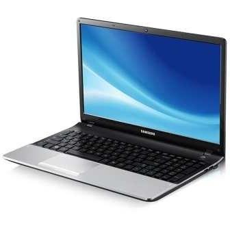 Samsung NP300E5X | 15 inch | Celeron | 2GB | 500GB | لپ تاپ ۱۵ اینچ سامسونگ NP300E5X
