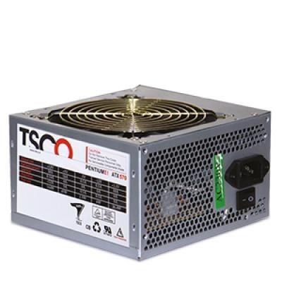 تصویر پاور کامپیوتر تسکو TP 570W