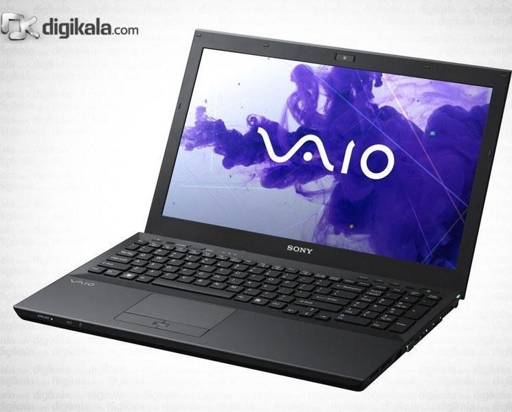 img لپ تاپ ۱۳ اینچ سونی VAIO SA3DGX  Sony VAIO SA3DGX | 13 inch | Core i7 | 8GB | 500GB | 1GB