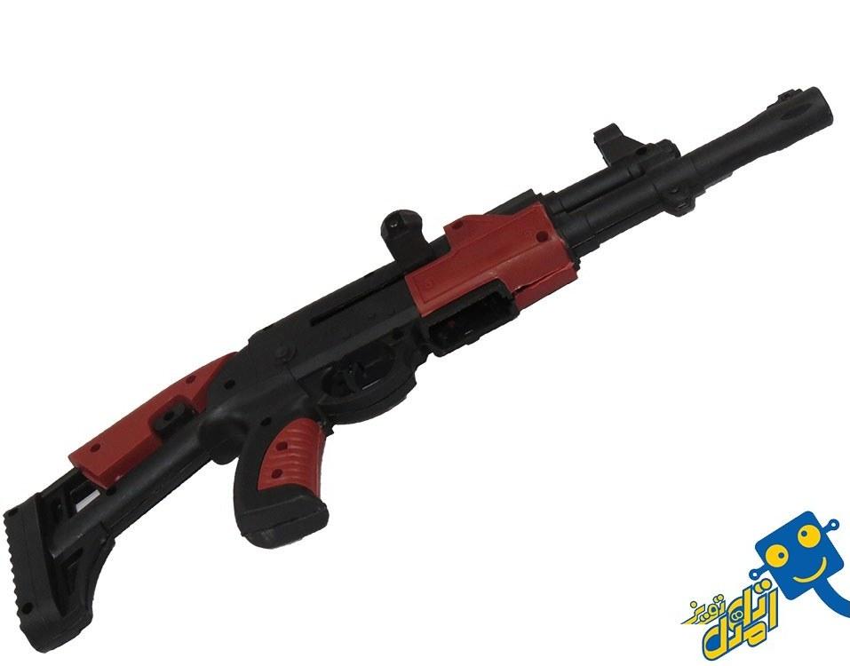 تفنگ کلاشنیکف ساچمه ای |