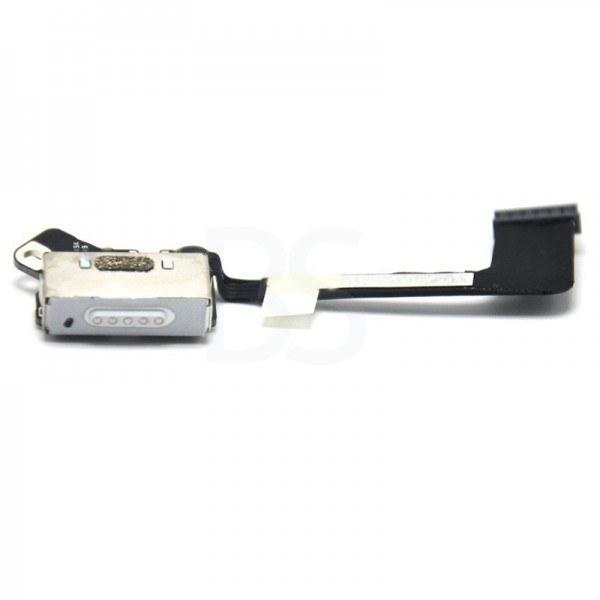 تصویر برد پاور مک بوک پرو رتینا A1502 سیزده اینچ تولید سال 2013 تا 2015 POWER JACK Magsafe Board Charging Macbook Pro Retina A1502