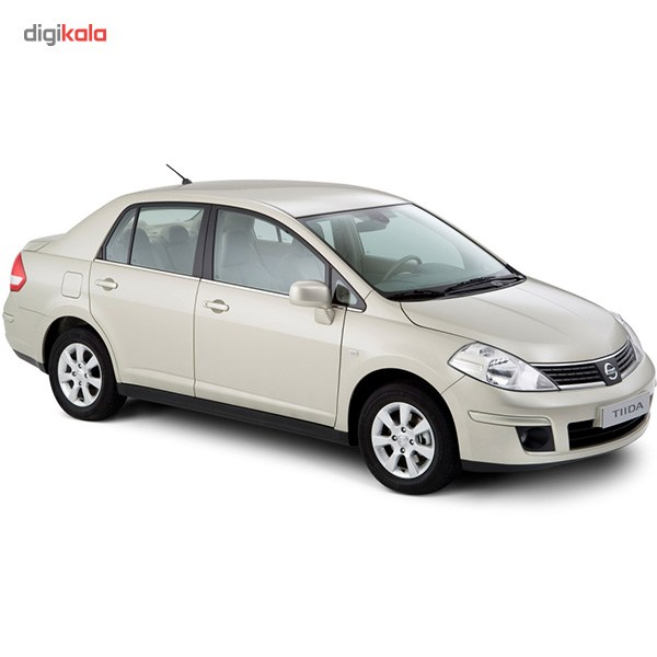 عکس خودرو نيسان Tiida اتوماتيک سال 2006 Nissan Tiida 2006 AT خودرو-نیسان-tiida-اتوماتیک-سال-2006 1