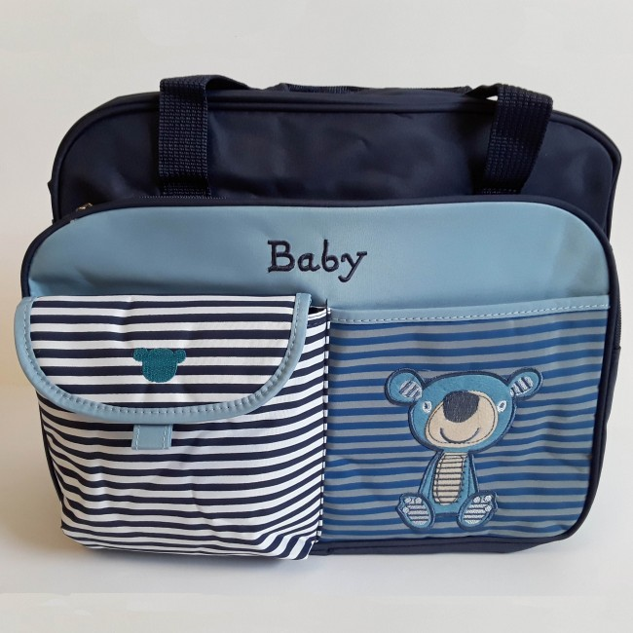 ساک لوازم نوزاد ضد آب baby