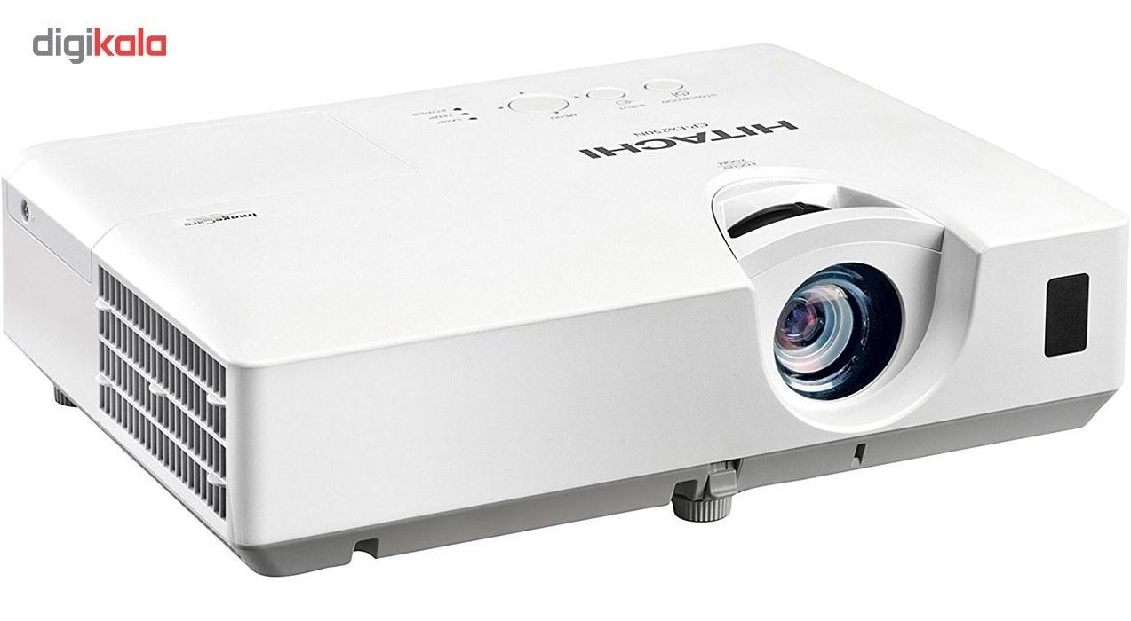 img دیتا ویدئو پروژکتور هیتاچی مدل CP-EX252N HITACHI CP-EX252N Data Video Projector