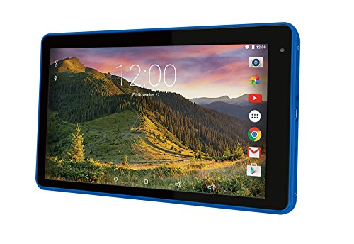 "RCA RCT6773W22BF 7"" Tablet 8GB Quad Core (7"", Blue)"