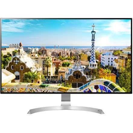 main images مانیتور ال جی LG 32UD99-W 32 Inch LG 32UD99-W 32 Inch 4K IPS Monitor