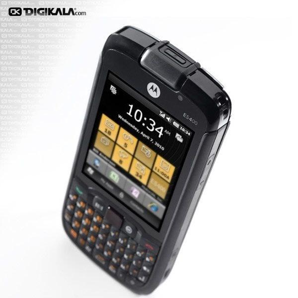 img گوشي موبايل موتورولا اي اس 400 Motorola ES400