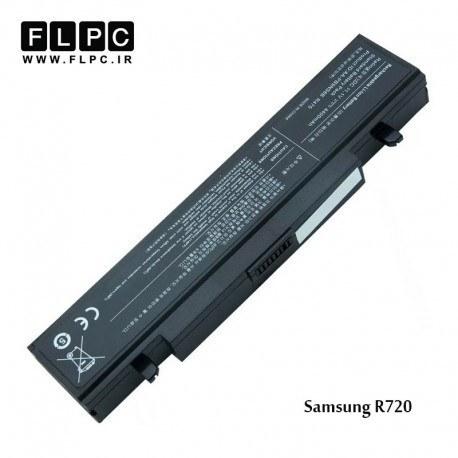 تصویر باطری لپ تاپ سامسونگ Samsung R720 Laptop Battery _6cell