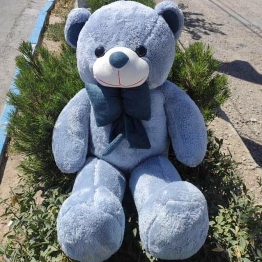 عروسک خرس ، شاسخین  یک متری