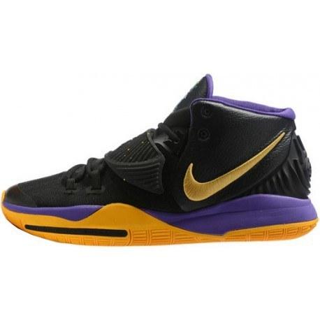 کفش بسکتبال مردانه نایک مدل Nike Kyrie 6 2019