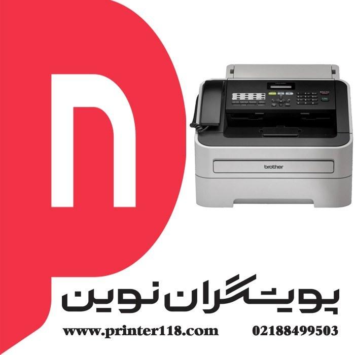 تصویر فاکس Brother 2950 Brother FAX-2950 Fax Machine
