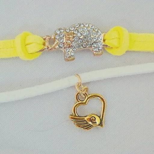 دستبند دخترانه....