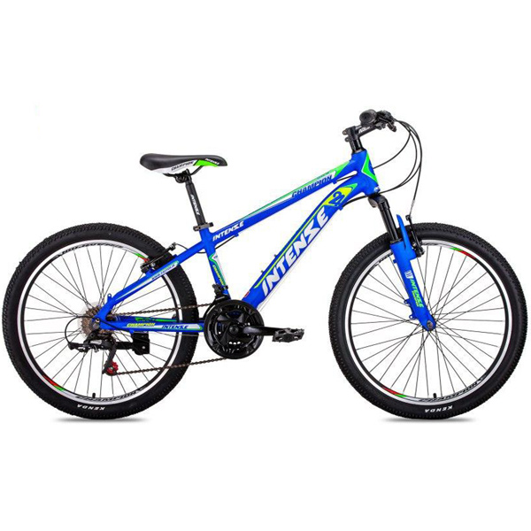 دوچرخه سایز ۲۴ Intense-chmpion-1V