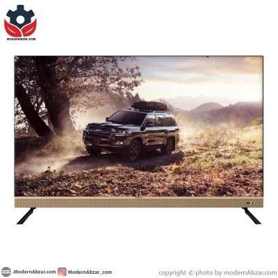 تصویر تلویزیون LED آیوا مدل N19 سایز 50 اینچ Aiwa LED TV n19 Series 50 inch