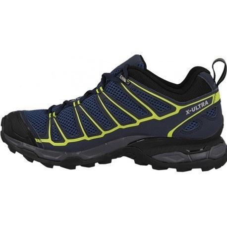 کفش پیاده روی مردانه سالامون مدل SALOMON X ULTRA PRIME