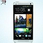 تصویر گوشی موبایل اچ تی سی HTC One 32GB