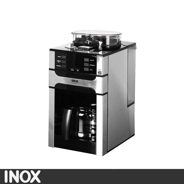 تصویر قهوه ساز اینوکس مدل NX-363801 INOX NX-363801 Coffee Maker
