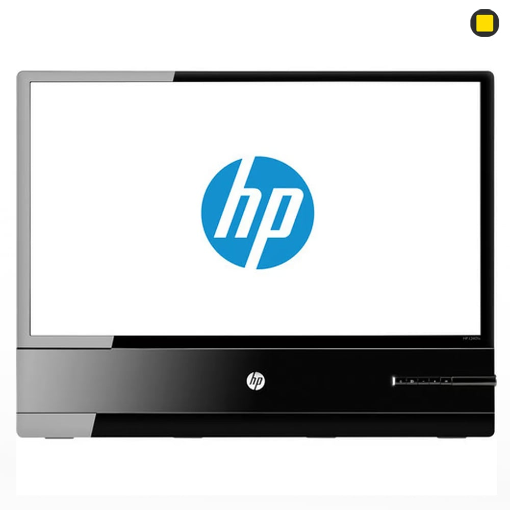 تصویر مانیتور اچ پی ۲۴ اینچ HP L2401x LED Backlit Monitor