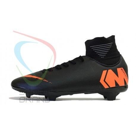 کفش فوتبال ساقدار نایکی مدل Mercurial X