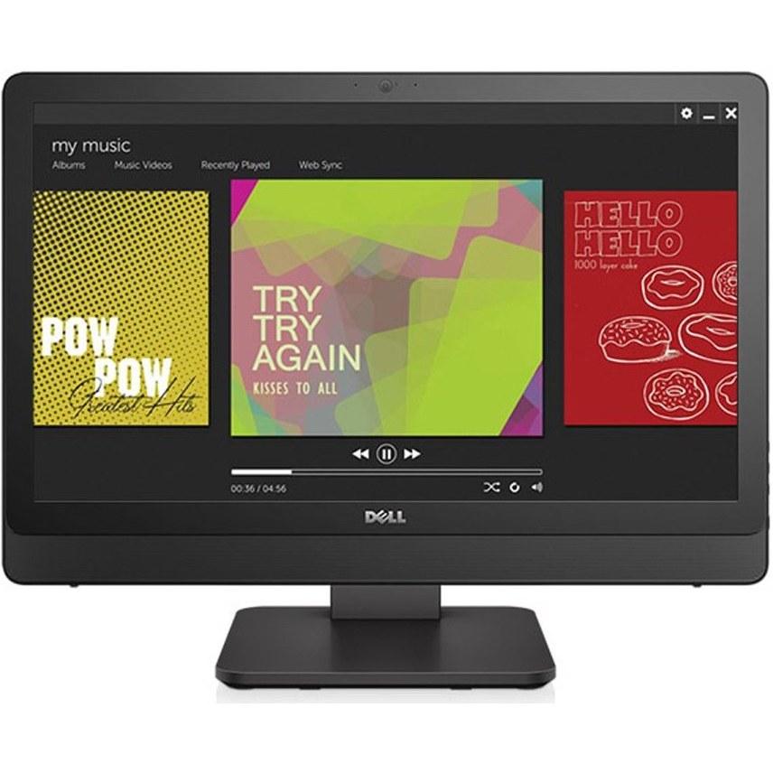 کامپیوتر همه کاره 23.8 اینچی دل مدل All in one 5488 | Dell Inspiron 5488 - 23.8 inch All in One
