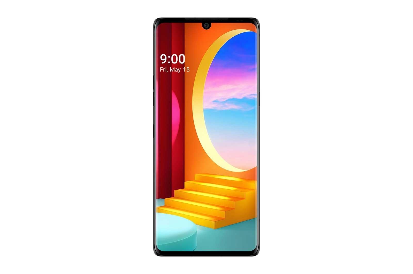 موبایل LG VELVET   ال جی ولوت