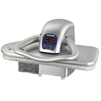 اتو پرس ژانومه مدل3400 | janome 3400 Press iron