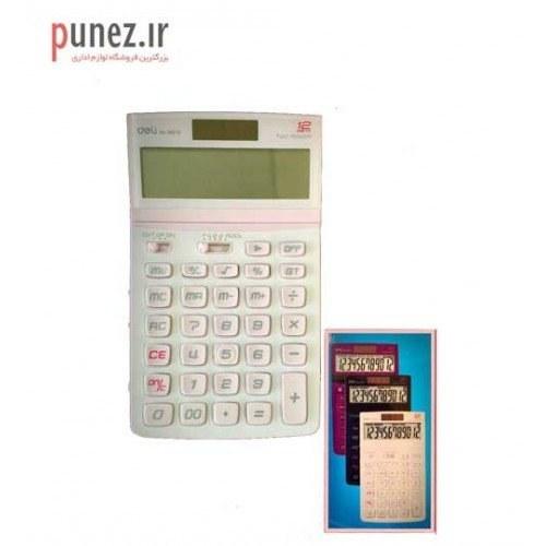 ماشین حساب دلی 12 رقم مدل 39212 کد 6