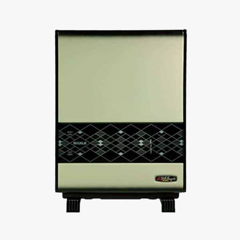تصویر بخاری گازی نیک کالا مدل سحر MN6 Nick Kala gas heater, model Sahar MN6