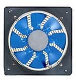 هواکش فلزی خانگی 25سانت دمنده VMA-25C4S | VID-068119018