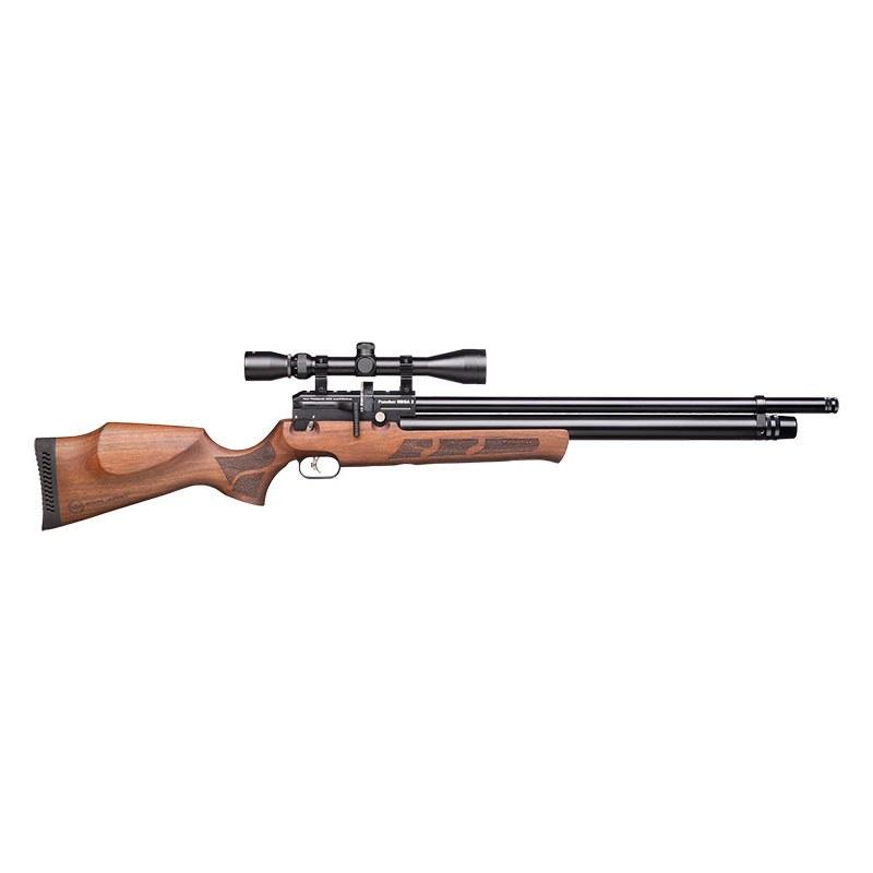تصویر تفنگ پی سی پی کرال پانچر مگا 2 رگوله   Kral Puncher Mega II Regulated PCP Air Rifle