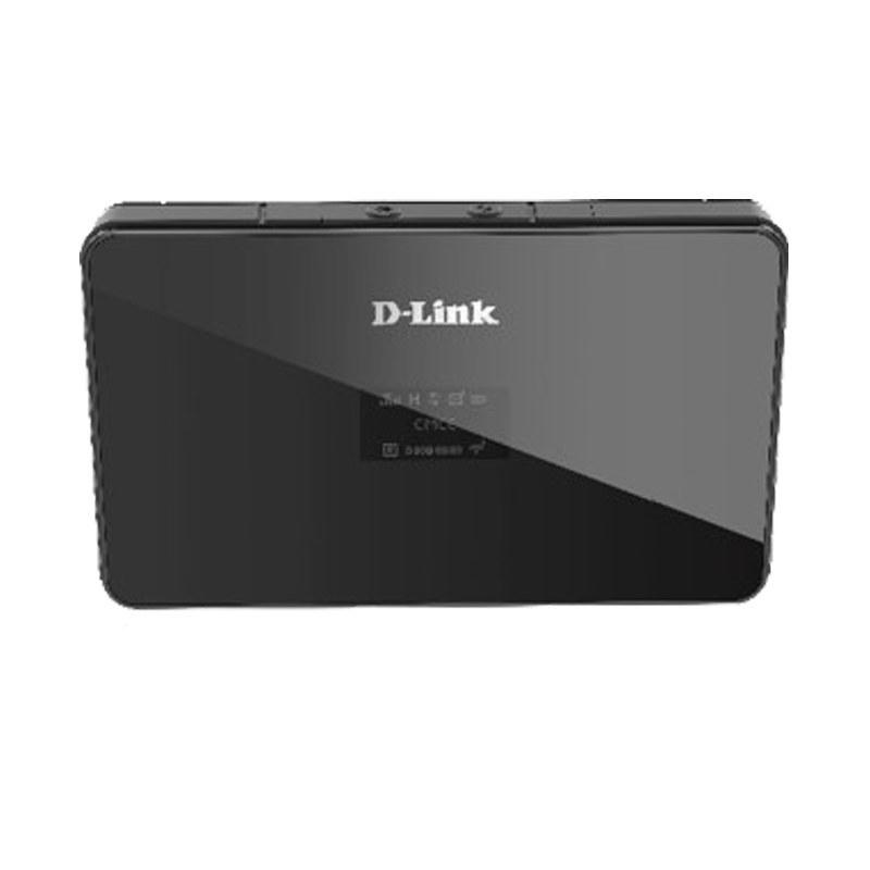 تصویر مودم همراه 4G دی-لینک مدل DWR-932