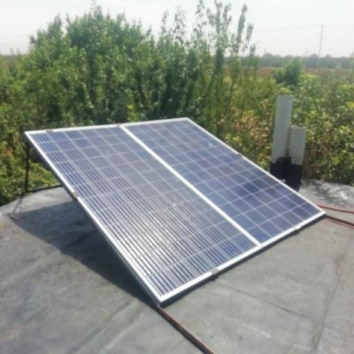 برق خورشیدی_پنل خورشیدی_سیستم خورشیدی