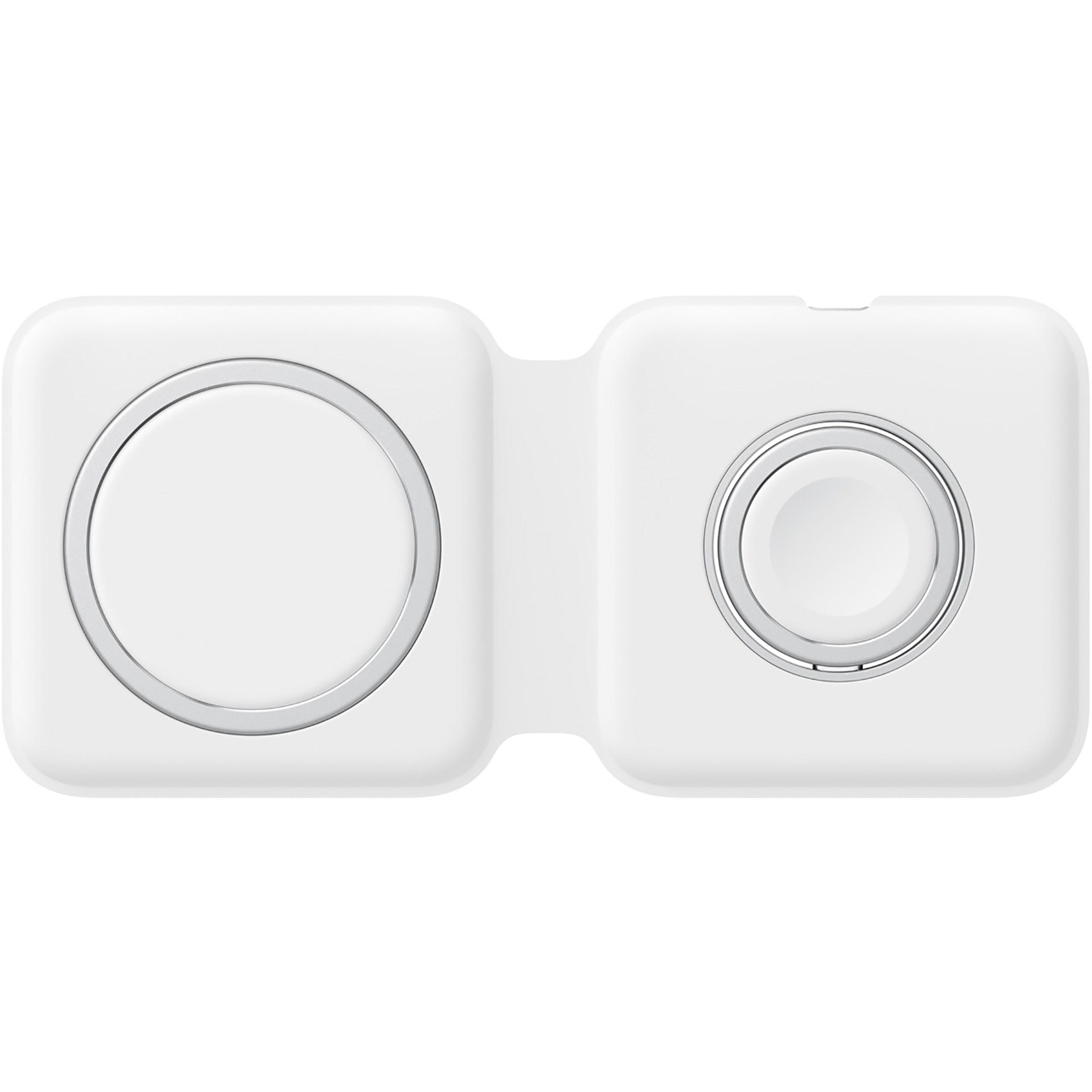 تصویر شارژر بی سیم اپل مدل MagSafe Duo