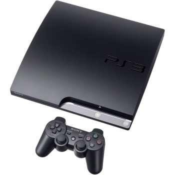 تصویر کنسول بازی سونی پلی استیشن 3 - 320 گیگابایت به همراه استارتر Move Sony Playstation 3-320GB with Move Starter