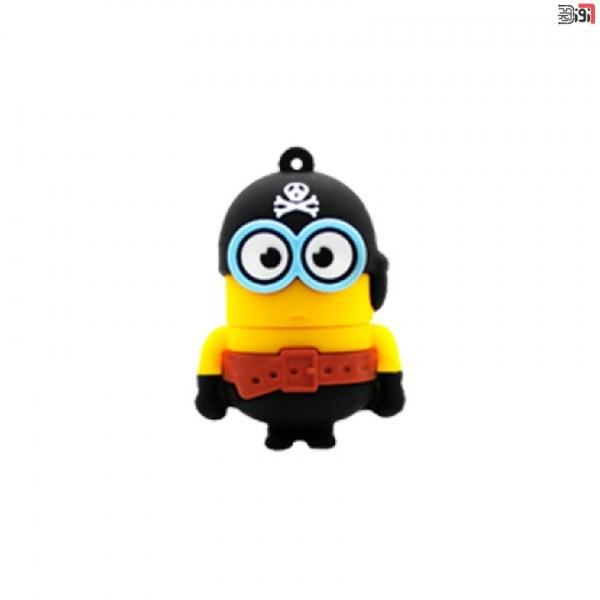 تصویر فلش عروسکی ۱۶ گیگ وریتی T218 Verity T218 16GB Flash Memory
