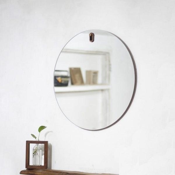 آینه گرد Pin | آرتیفای |