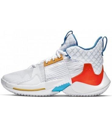 کفش بسکتبال نایک ایر جردن NIKE AIR JORDAN 02