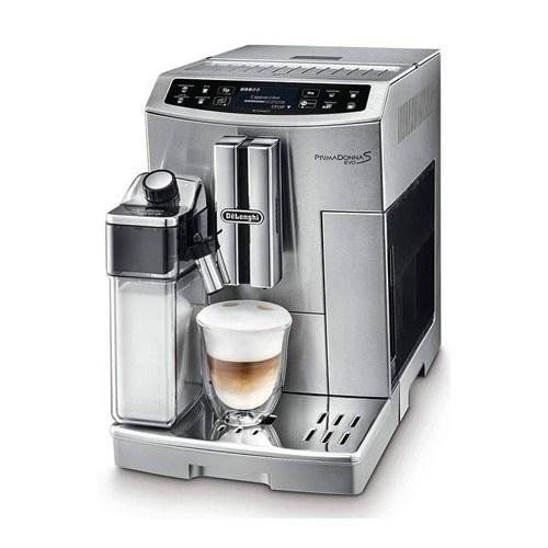 تصویر قهوه ساز تمام اتوماتیک دلونگی مدل ECAM 510.55 M