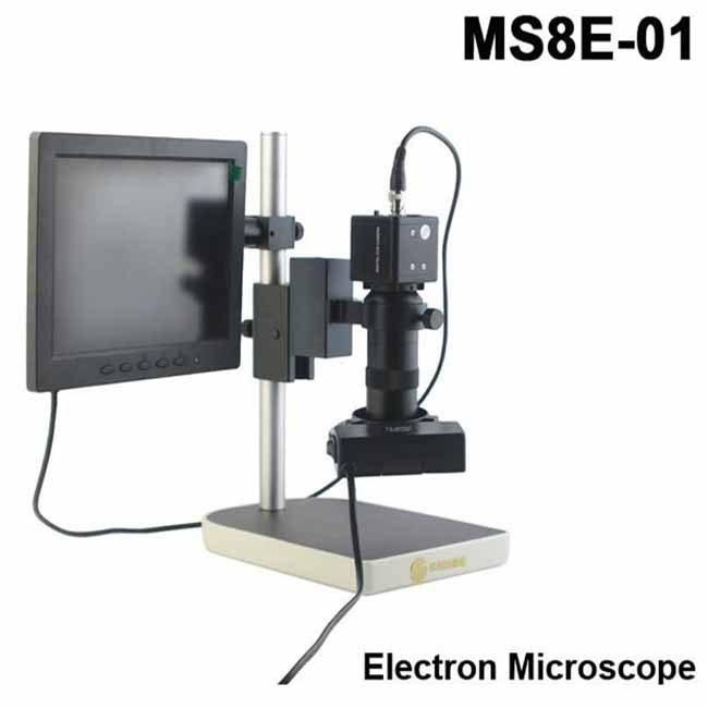 تصویر لوپ و میکروسکوپ مدل Sunshine MS8E-01