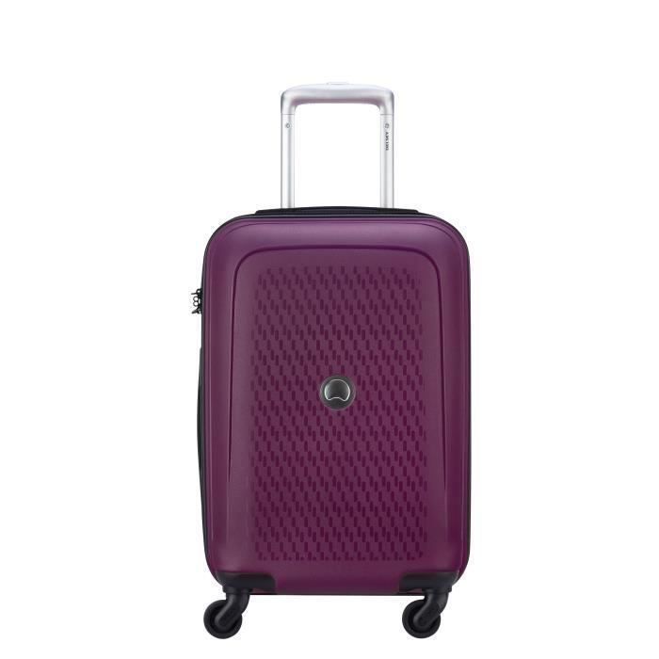 چمدان دلسی مدل تاسمان سایز کابین