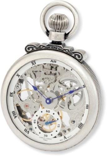 ساعت جیبی مردانه Charles-Hubert مدل 3869-S